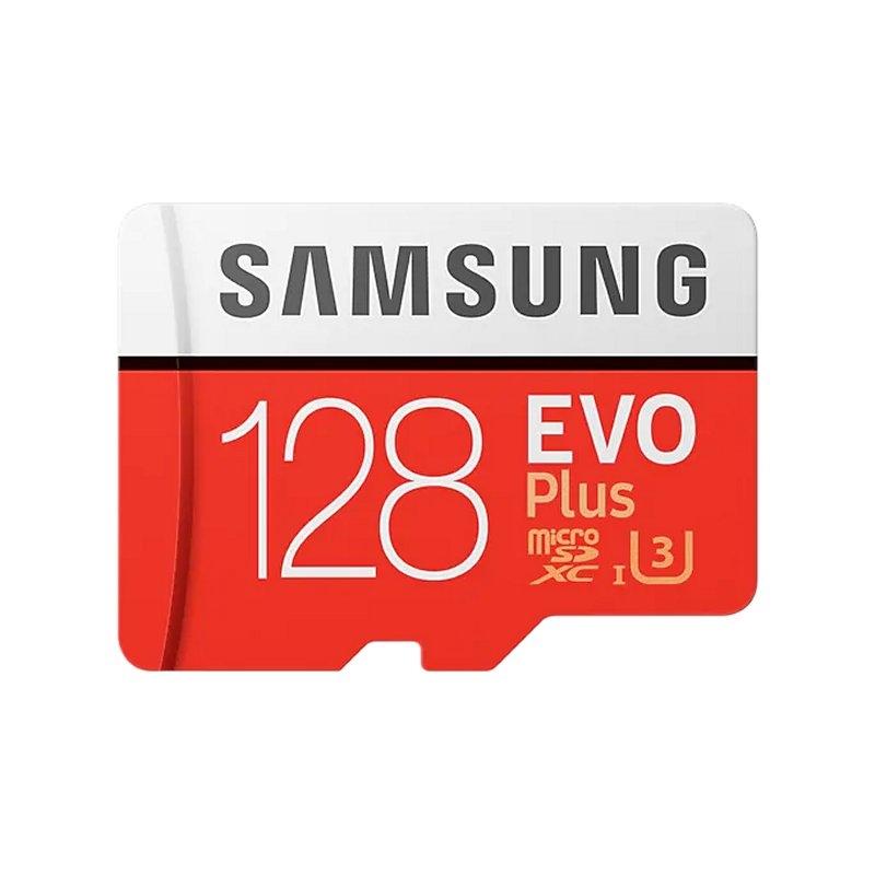 Samsung MicroSDHC EVO Plus 128GB Clase 10 c/a