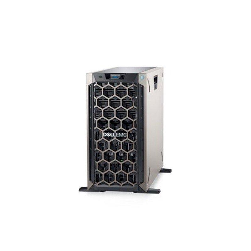 Dell  PowerEdge T340 E-2124 8GB