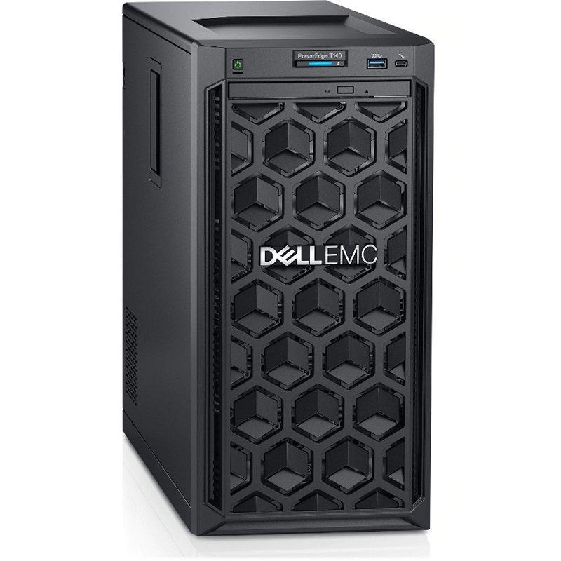 Dell  PowerEdge T140 E-2224 8GB 1TB