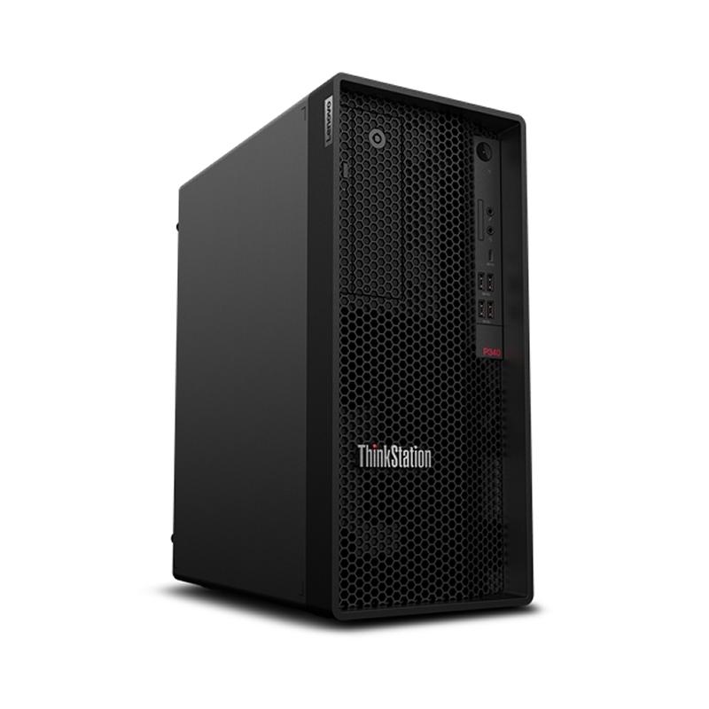 Lenovo P340 Torre i7-10700 16GB 512GB W10Pro