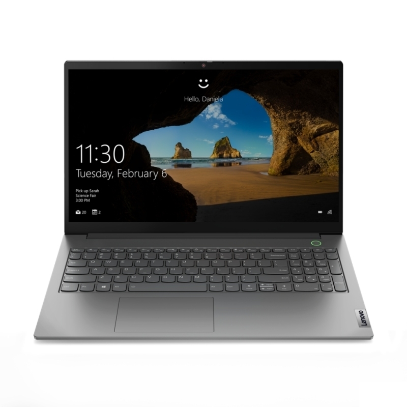 """Lenovo TB 15 i3-1115G4 8GB 256GB W10Pro 15.6"""" FHD"""