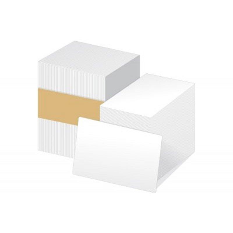 Zebra Tarjeta Identificaclón 53.85x85.85mm