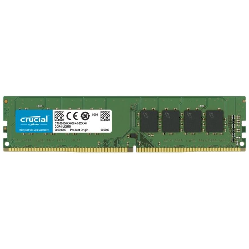 Crucial CT8G4DFRA32A 8GB DDR4 3200MHz