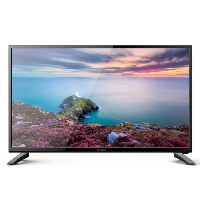 "Schneider 24SC510K TV 24"" FHD VGA HDMI USB"