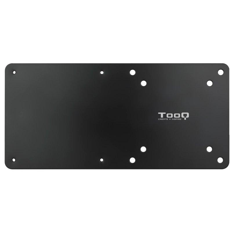 Tooq Soporte TCCH0007-B VESA mini PC negro