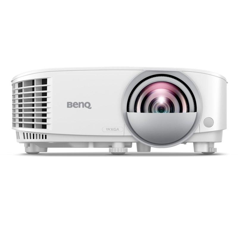 Benq MW826STH Proyector WXGA 3500L VGA HDMI