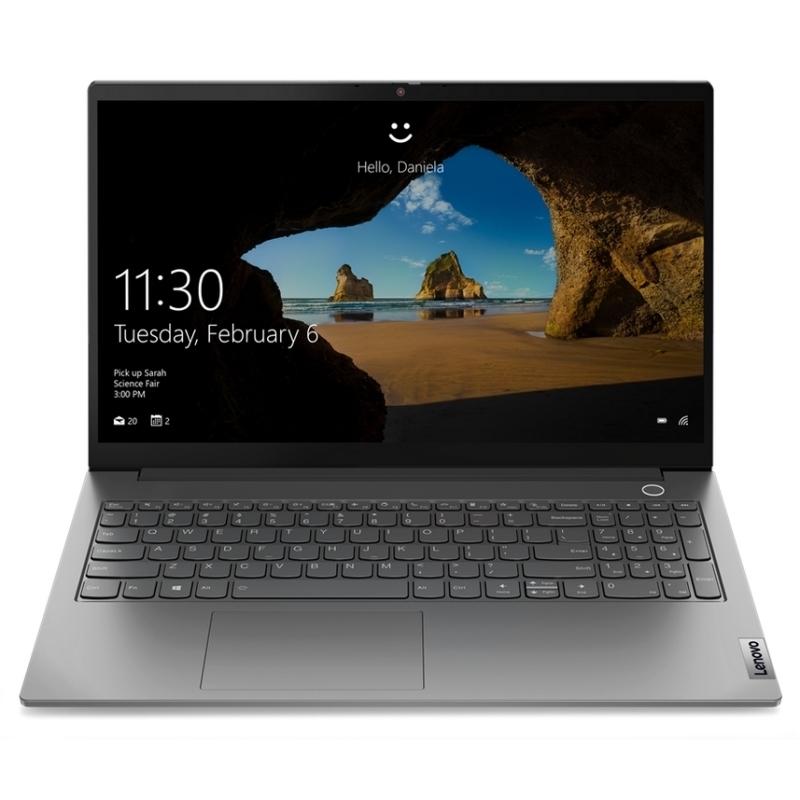 """Lenovo TB 15 i7-1165G7 16GB 512GB W10Pro 15.6"""" IPS"""