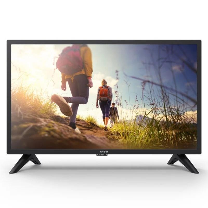 "Engel LE2462 TV 24"" LED HD 12V VGA USB HDMI TDT2"