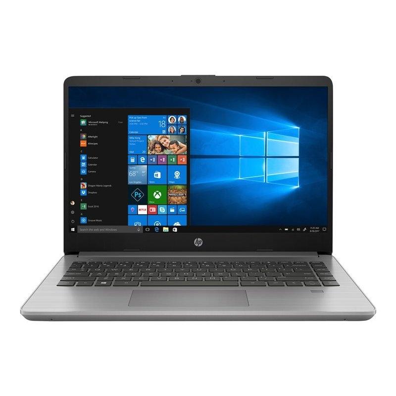 "HP 340S G7 i3-1005G1 8GB 256GB W10H 14"""