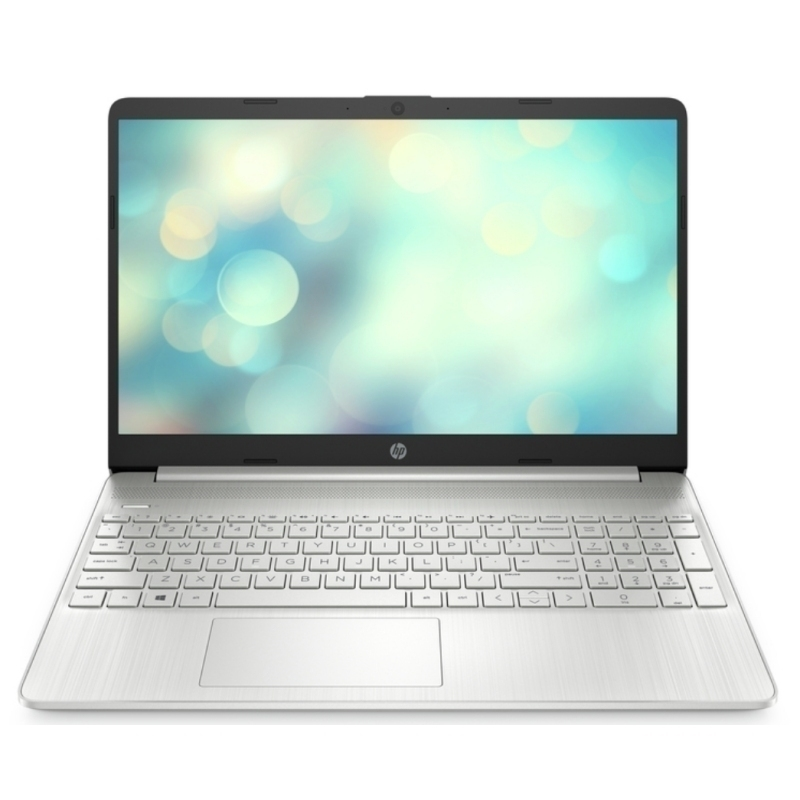"HP 15S-FQ2028NS i5-1135G7 8GB 256 DOS 15.6"" Plata"