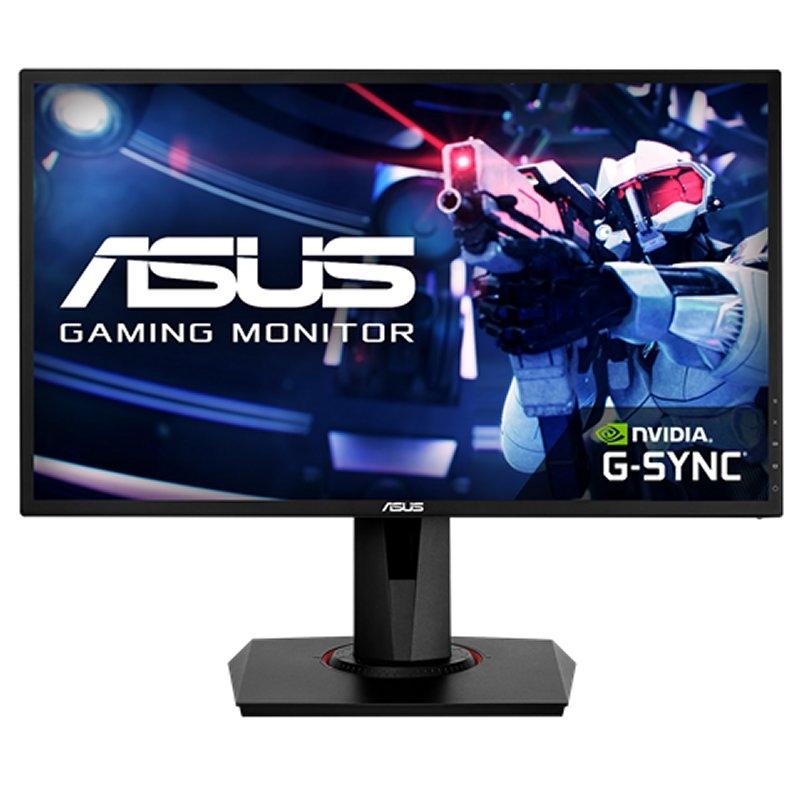 "Asus VG248QG Monitor 24"" 165H 1m DVI HDMI DP AA MM"
