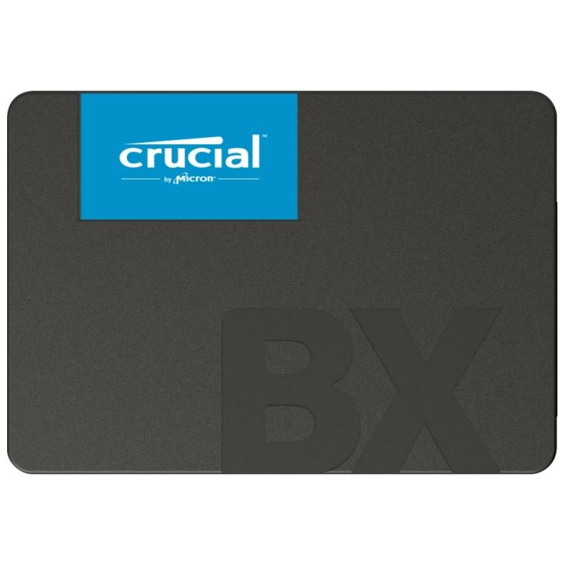 "Crucial CT2000BX500SSD1 BX500 SSD 2000GB 2.5"" Sat3"