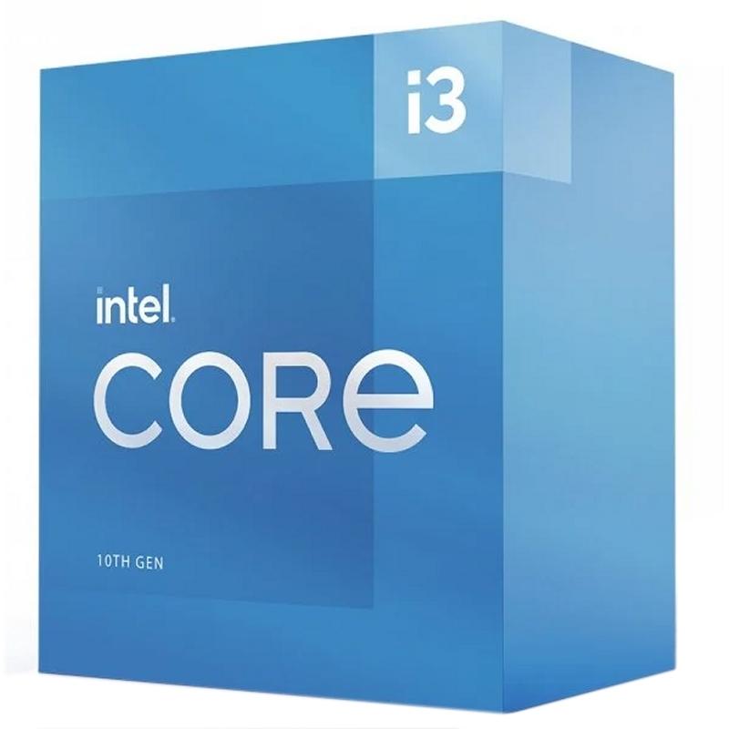 Intel Core i3 10105 3.7Ghz 6MB LGA 1200 BOX