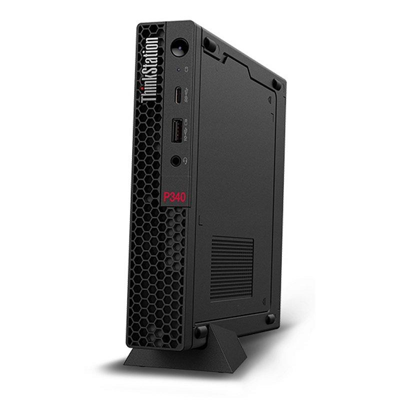 Lenovvo P340 Mini I7-10700T 16GB 512 P1000 W10Pro