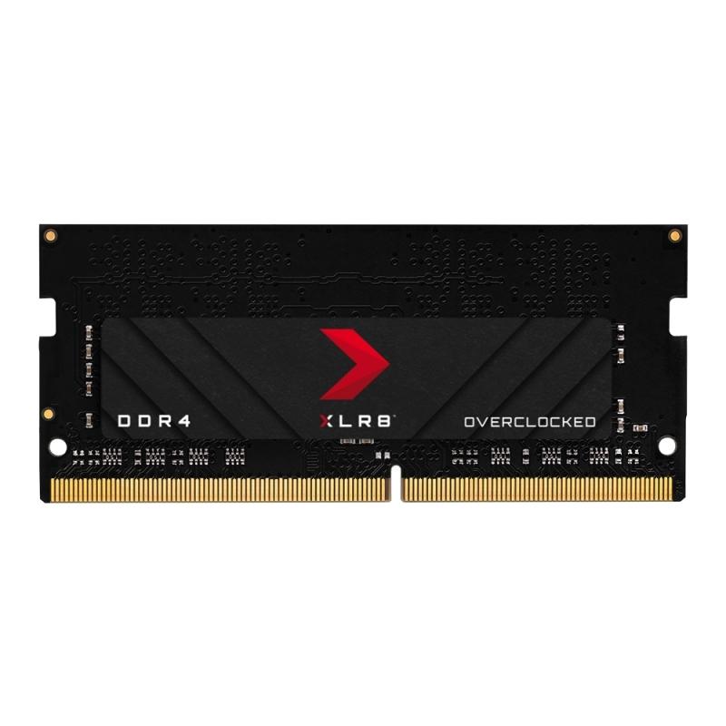 PNY XLR8 GAMING 8GB 3200 SODIMM DDR4