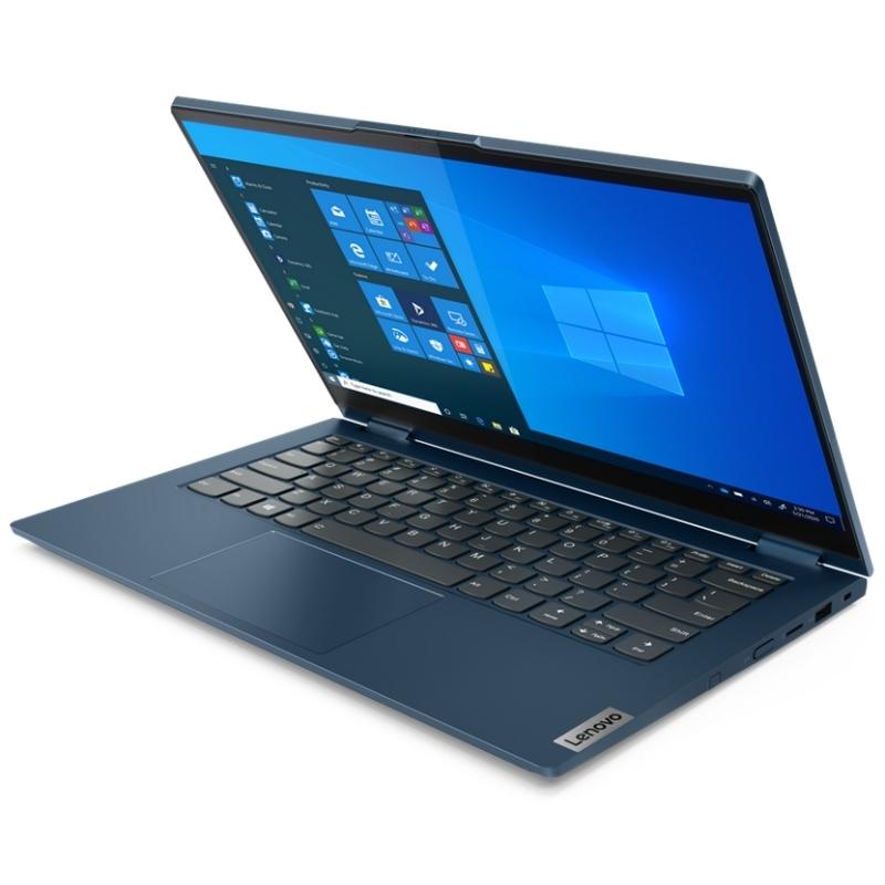 "Lenovo TB 14s Yoga i5-1135G7 16GB 512GB W10Pro 14"""