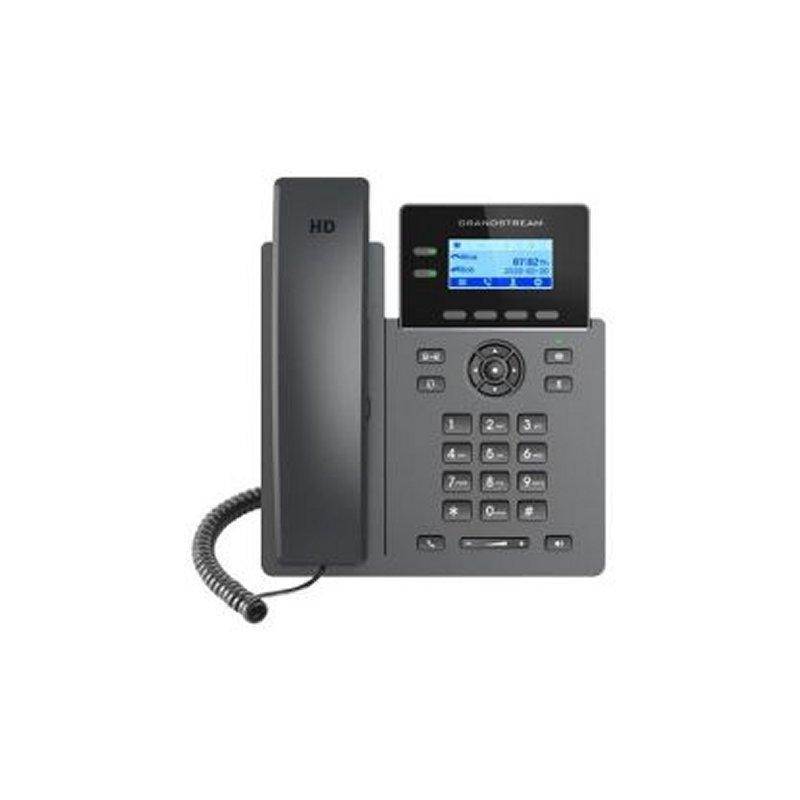 GrandStream Telf IP GRP2602W WiFi PoE ZTP 2 líneas
