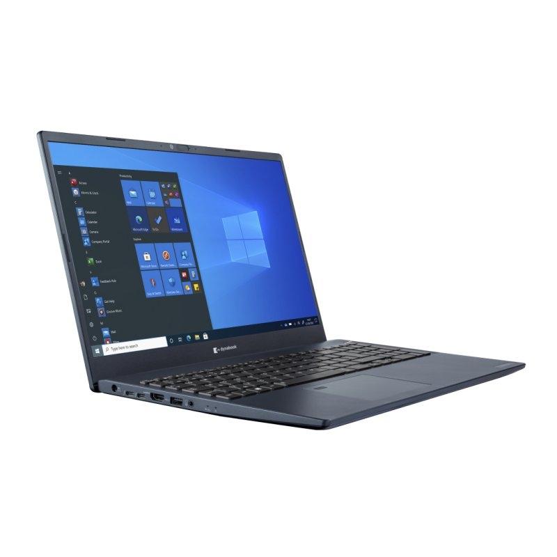 Dynabook Tecra A50-J-13Y i5-1135G7 8GB 512 W10P 15