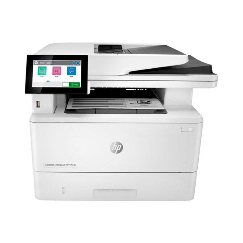 HP Multifunción Laserjet Enterprise MFP M430F