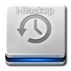 I-Backup aplicación copias de seguridad