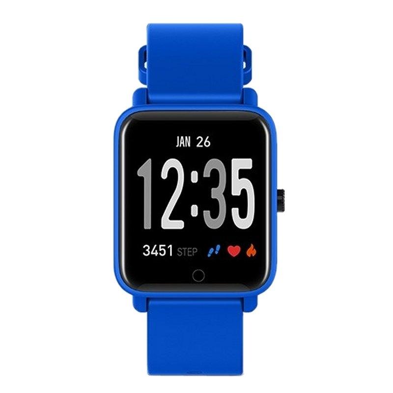 SPC 9630A SmartWatch SMARTEE FEEL Azul