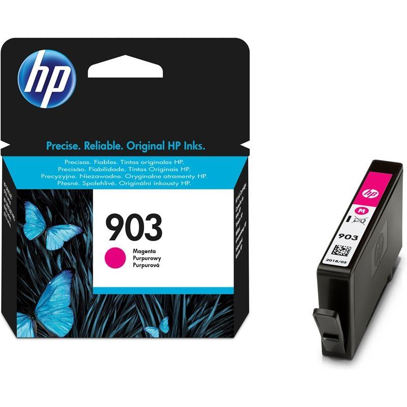 HP Cartucho 903  Magenta