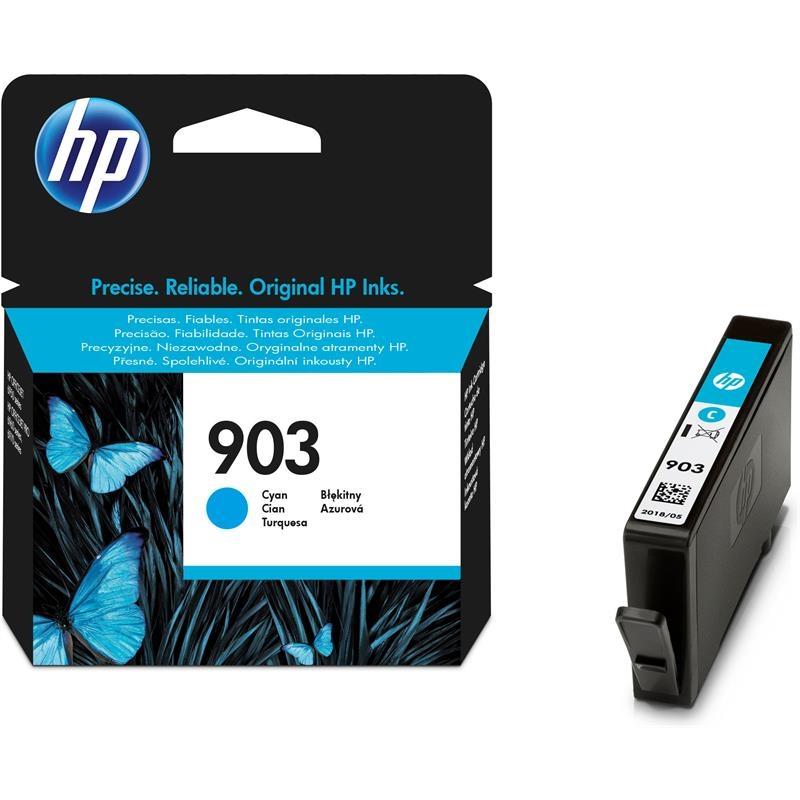 HP Cartucho 903 Cyan