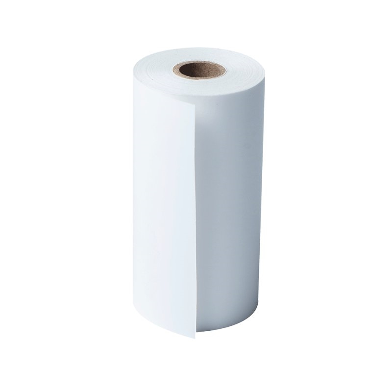 Brother Papel continuo 24 Rollos 79mm x 14m