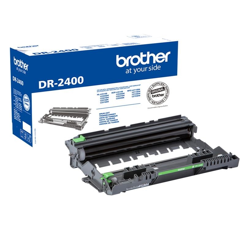 Brother Tambor DR2400