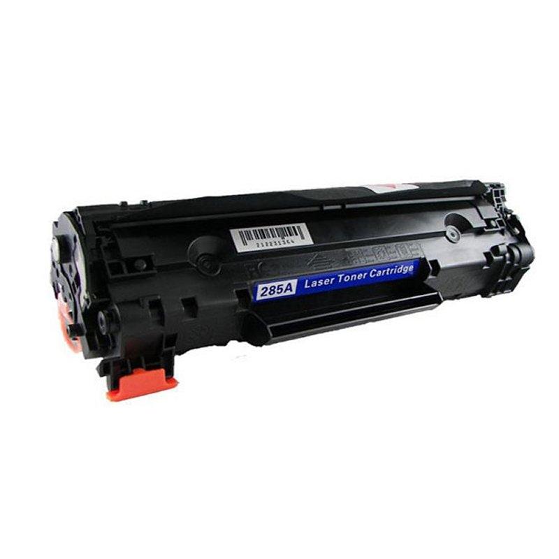 INKOEM Tóner Compatible HP CE285A/35A/36A/ Negro