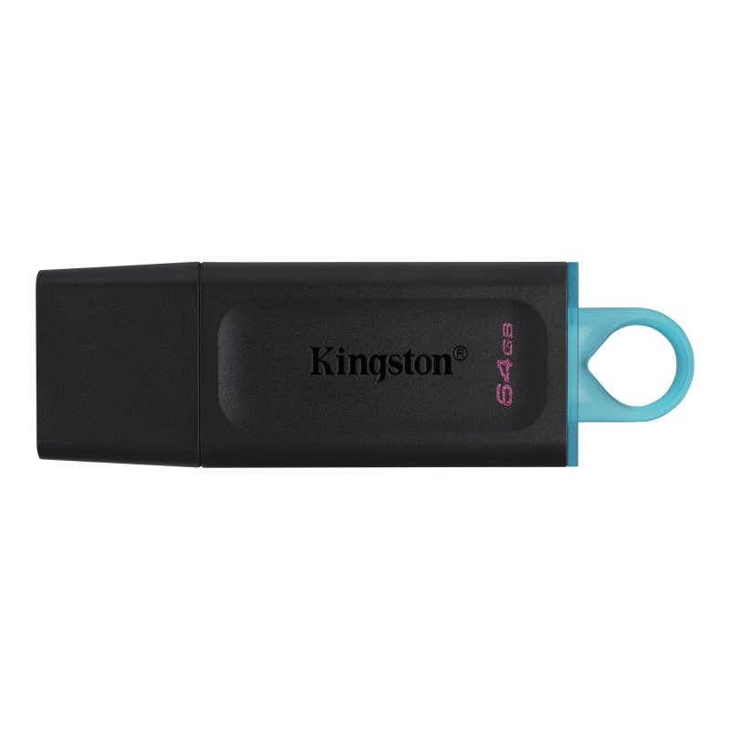 Kingston DataTraveler DTX 64GB USB 3.2 Gen1 Negro