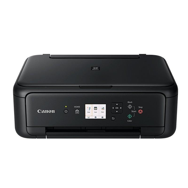 Canon Multifunción Pixma TS5150 Duplex Wifi Negra