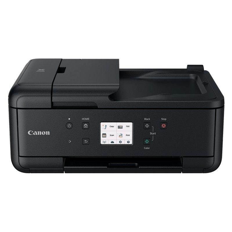 Canon Multifunción Pixma TR7550 Fax Duplex Wifi