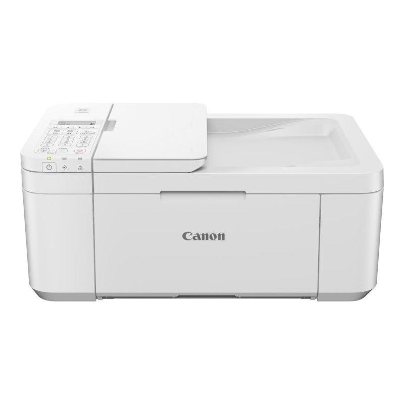 Canon Multifunción Pixma TR4551 Fax Duplex Wifi