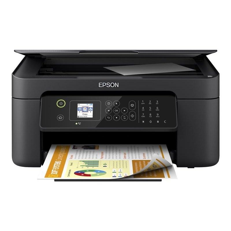 Epson Multifunción WorkForce WF-2810DWF Wifi Fax