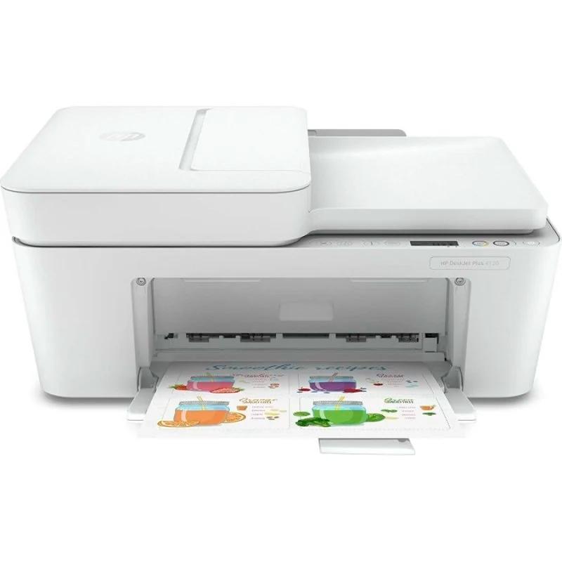 HP Multifunción DeskJet Plus 4120 All-in-One