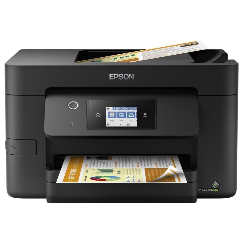 Epson Multifunción WorkForce Pro WF-3820DWF