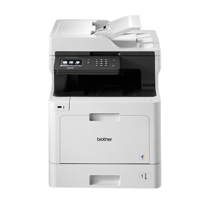 Brother Multifunción Laser Color DCP-L8410CDW Wifi