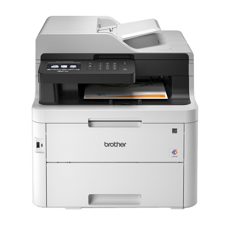 Brother Multifunción Led Color MFC-L3770CDW Wifi