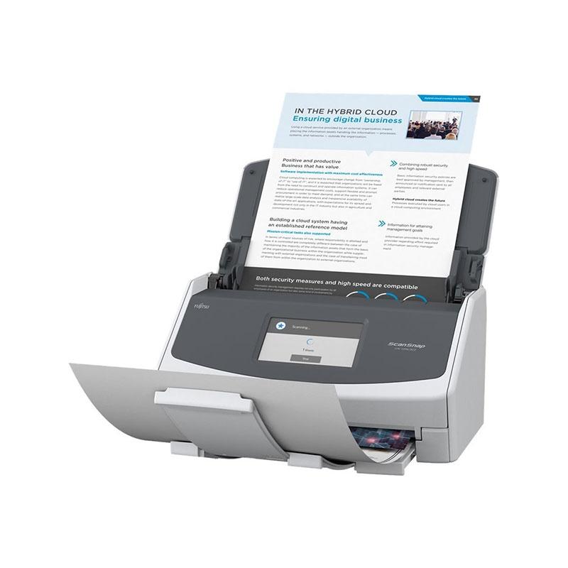 Fujitsu Escaner ScanSnap iX1500