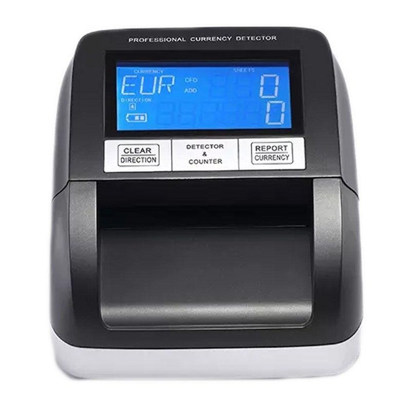 Posiberica Detector Billetes Falsos POS-330