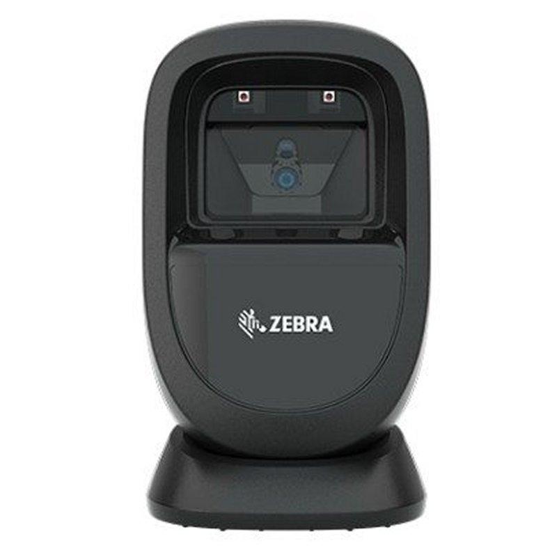 Zebra Léctor código de barras DS9308 2D