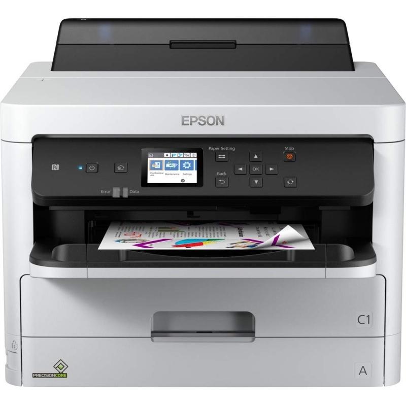 Epson Impresora WorkForce Pro WF-C5210DW