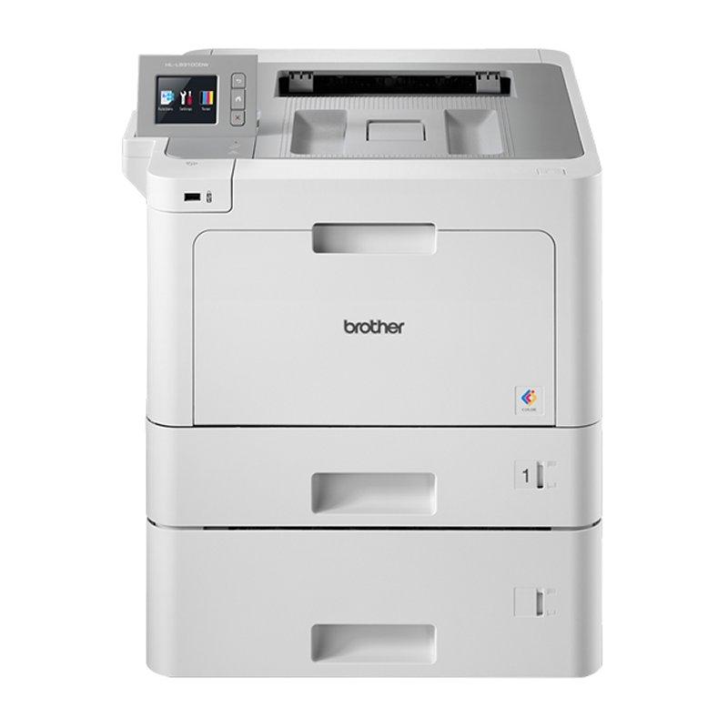 Brother Impresora Laser Color HL-L9310CDWT+Bandeja