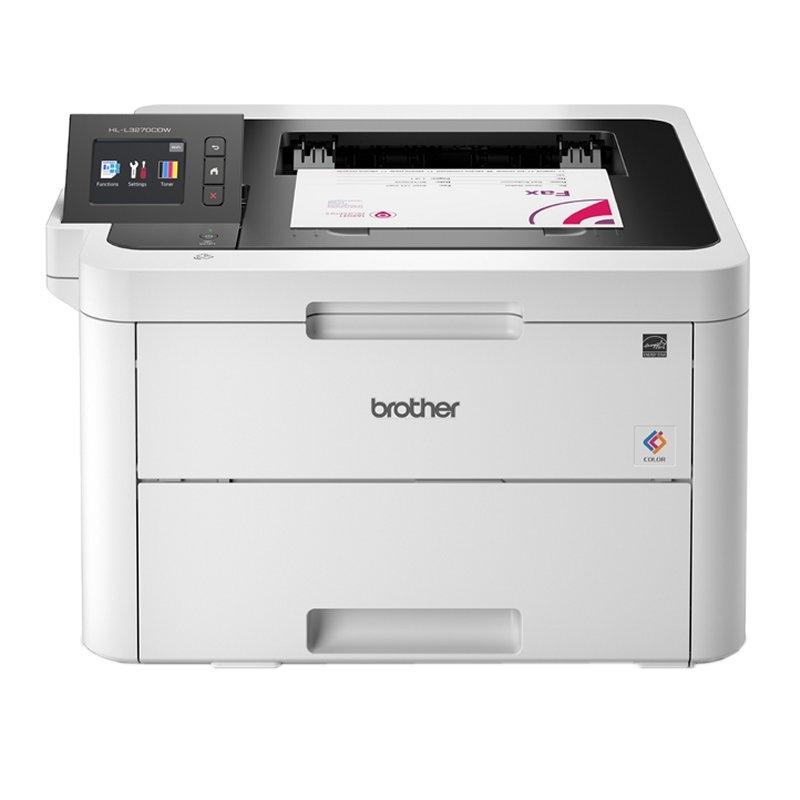 Brother Impresora Led Color HL-3270CDW Wifi