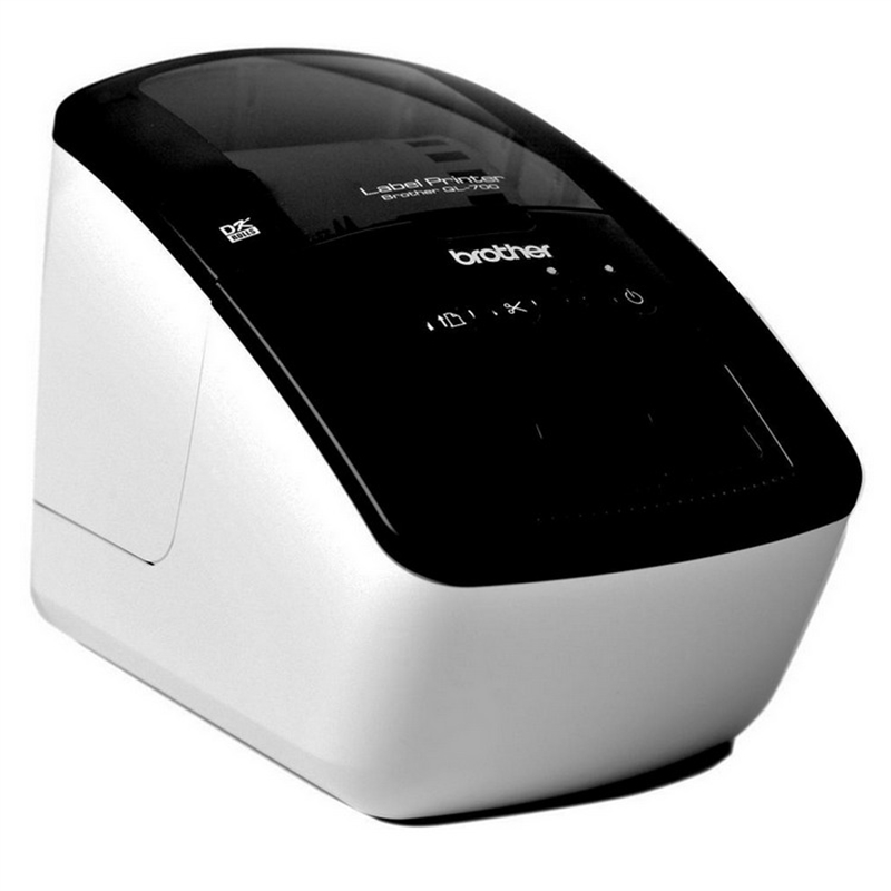 Brother Impresora Etiquetas QL-700 Usb
