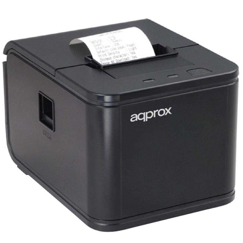 approx Impresora Tiquets appPOS58AU Usb/Corte