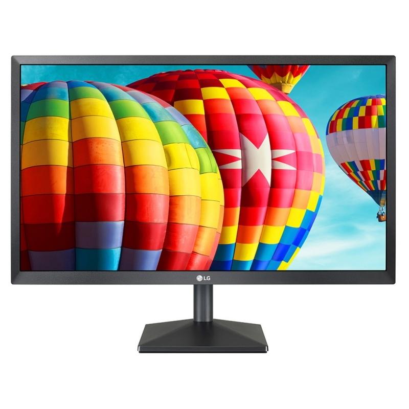 """LG 22MK430H-B  Monitor 21.5"""" IPS 16:9 5ms VGA HDMI"""