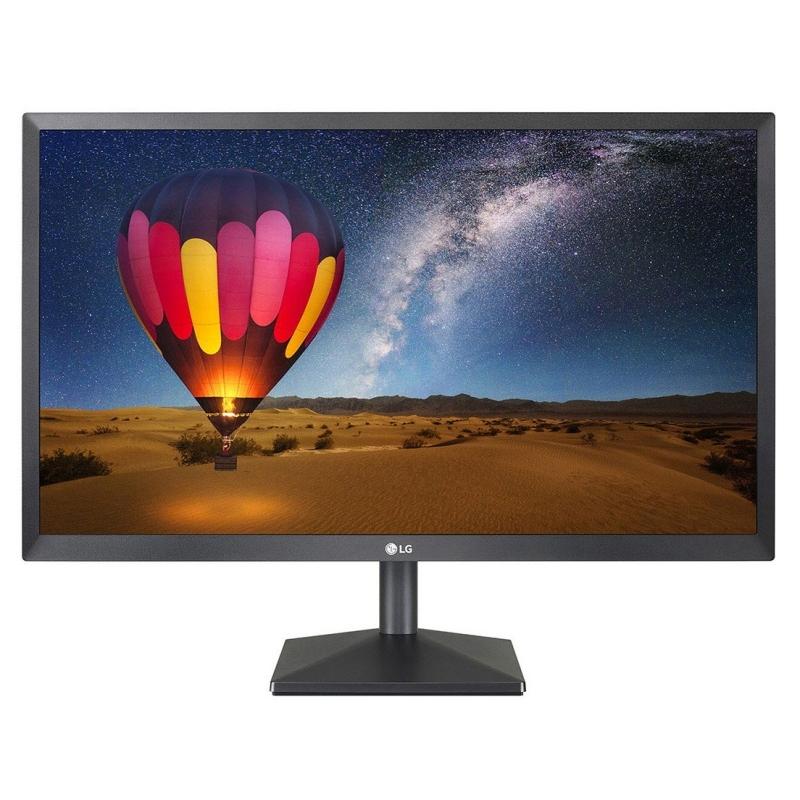 """LG 22MN430M-B  Monitor 21.5"""" IPS  5ms VGA 2xHDMI"""