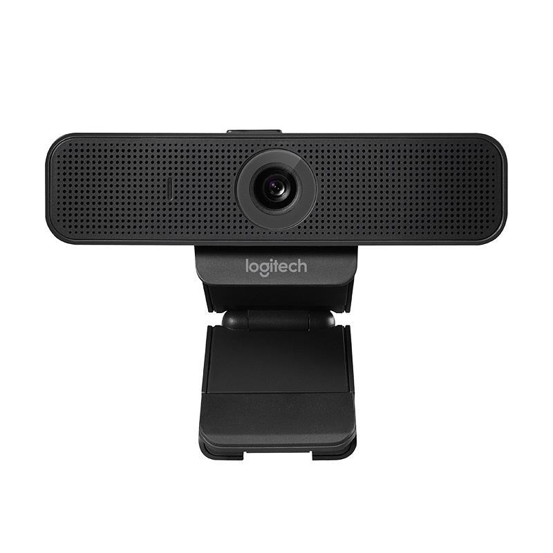 Logitech Webcam C925  USB 2.0 1920 x 1080 Auto-foc